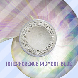 Pure Rock (U-Makeit-up) Interference Pigment Blue
