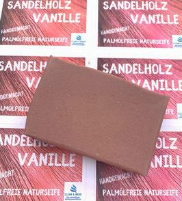 Sandelholz Vanille