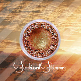 Pure Rock (U-Makeit-up) Mica  Sunkissed Shimmer