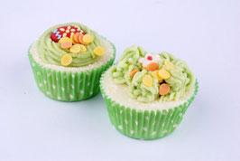 Badefee Bade-Cupcake Frühlingstanz