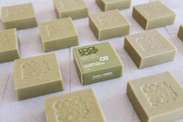 Cool Soap grüne Tonerde & Lavendelöl