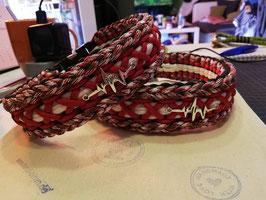 Halsband Carlen