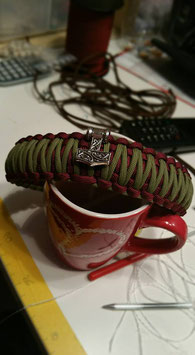 Halsband Thor