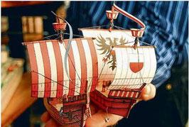 Störtebeker Schiffsmodelle