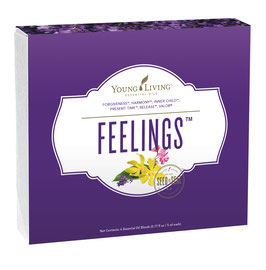 Feelings Set - Essential Oil Collection