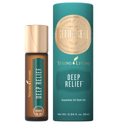 Deep Relief Roll-On - 10 ml