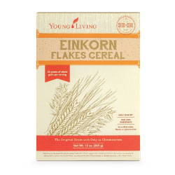Gary's True Grit Einkorn Flakes Cereal - 113 g