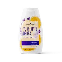 YL Vytalyte Drops - Lavender Lemon - 48 ml