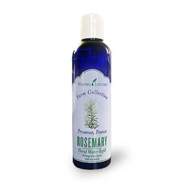 Rosemary Floral Water Refill - Rosmarin-Blütenwasser Nachfüllflasche - 230 ml