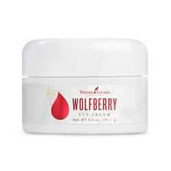 Wolfberry Eye Cream - Wolfsbeeren-Augencreme - 14,1 ml
