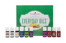 Everyday Oils - Set