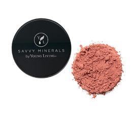 Savvy Minerals Blush - Serene - Koralle-Pfirsich - 1,8 g