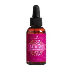 Mirah Lustrous Hair Oil - 53 ml