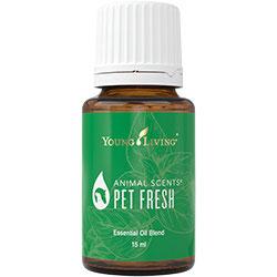 Animal Scents - Pet Fresh - 15 ml