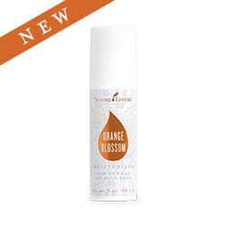 Orange Blossom Moisturiser - Orangenblüten-Feuchtigkeitscreme - 30 ml