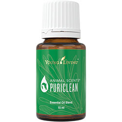 Animal Scents - PuriClean - 15 ml