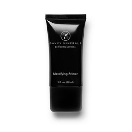Savvy Minerals by Young Living® Mattifying Primer - 30 ml