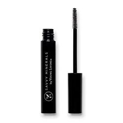 Savvy Minerals Mascara Black - 8,4 g