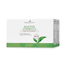 Master Formula - 30 Päckchen - 340,20 g
