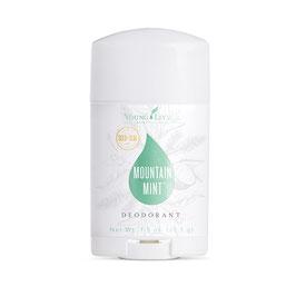 AromaGuard Mountain Mint Deodorant - 42g