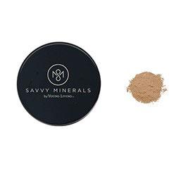 Foundation Powder - SM - Dark No 1 - 5 g