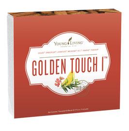 Golden Touch 1 Kollektion