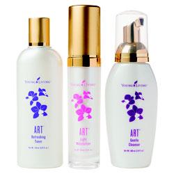 ART Skin Care System - ART Hautpflegesystem