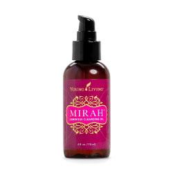 Mirah Luminous Cleansing Oil - 118 ml