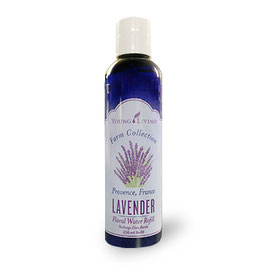 Lavender Floral Water Refill - Lavendel-Blütenwasser Nachfüllflasche - 230 ml