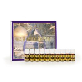 Oils of Ancient Scripture Kit - Bibelöle - Set
