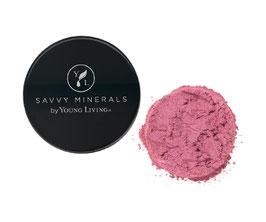 Savvy Minerals Blush – Charisma - helles Pink - 1,8 g