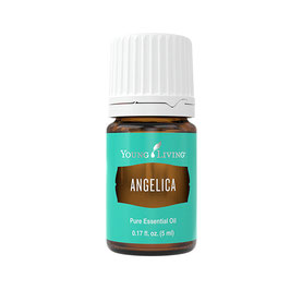 Angelica - 5 ml
