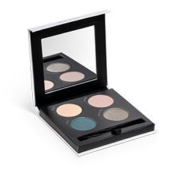 Savvy Minerals Eyeshadow Palette Royal Winter