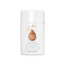 CinnaFresh Deodorant - 42,50 g