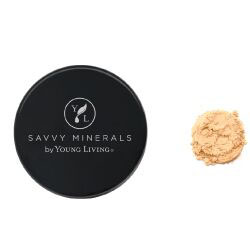 Foundation Powder - SM - Warm No 3 - 5 g