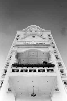 Joys Palace Hotel ( Thrissur, India) par Mateo Brigande
