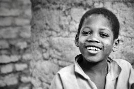 Un sourire vaut mille mots par Mateo Brigande