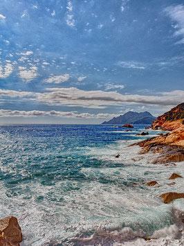 Promenade Corse par Mateo Brigande