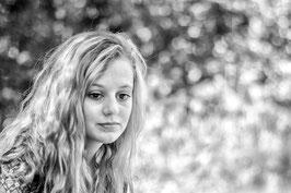 L' insouciance de l'adolescence par Mateo Brigande