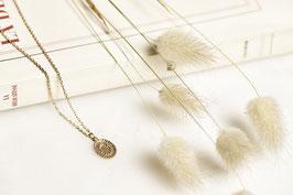 Siena , le collier