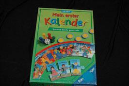 Mein erster Kalender - Ravensburger