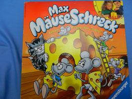 Max Mäuseschreck Ravensburger