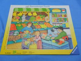 """Puzzle Ravensburger """"Obstladen"""""""