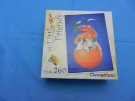 Puzzle Mini Clementoni