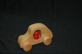 Greifauto Holz