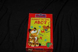 Kannst du das ABC?-Kosmos