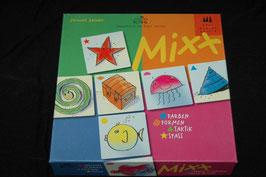 Mixx - Farben, Formen, Taktik und Spaß