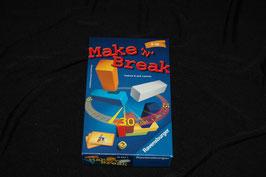 "Make ""n"" Break - Ravensburger Mitbringselpiel"
