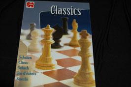 Schach classics von Jumbo