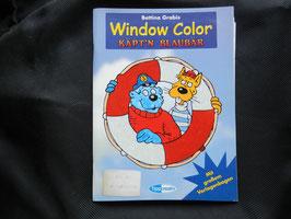 Käpt`n Blaubär Windor Color